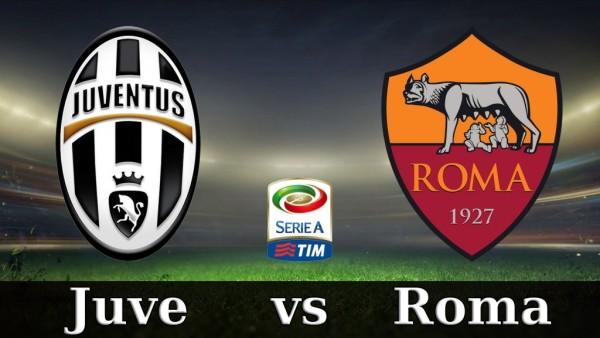 Juventus-Roma Rojadirecta streaming gratis, dove e come vedere la diretta su Sky e Mediaset