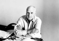 E' morto Richard Sapper il genio che inventò la Tizio lamp