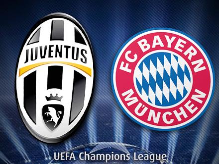 Come e dove vedere Juventus-Bayern Monaco Rojadirecta streaming gratis ITA, Champions league Sky go e Mediaset Premium