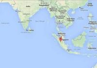 Oggi terremoto Sumatra, rischio tsunami in Indonesia