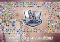Premier League 2016-2017