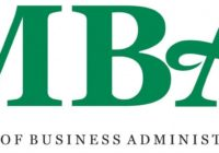 master business administration