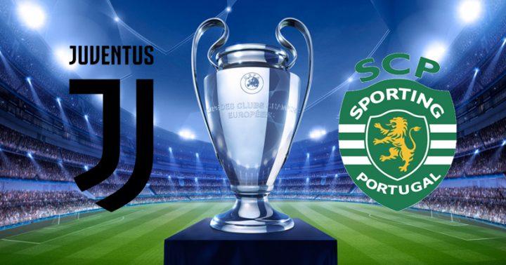 dove e come vedere in streaming Juventus Sporting