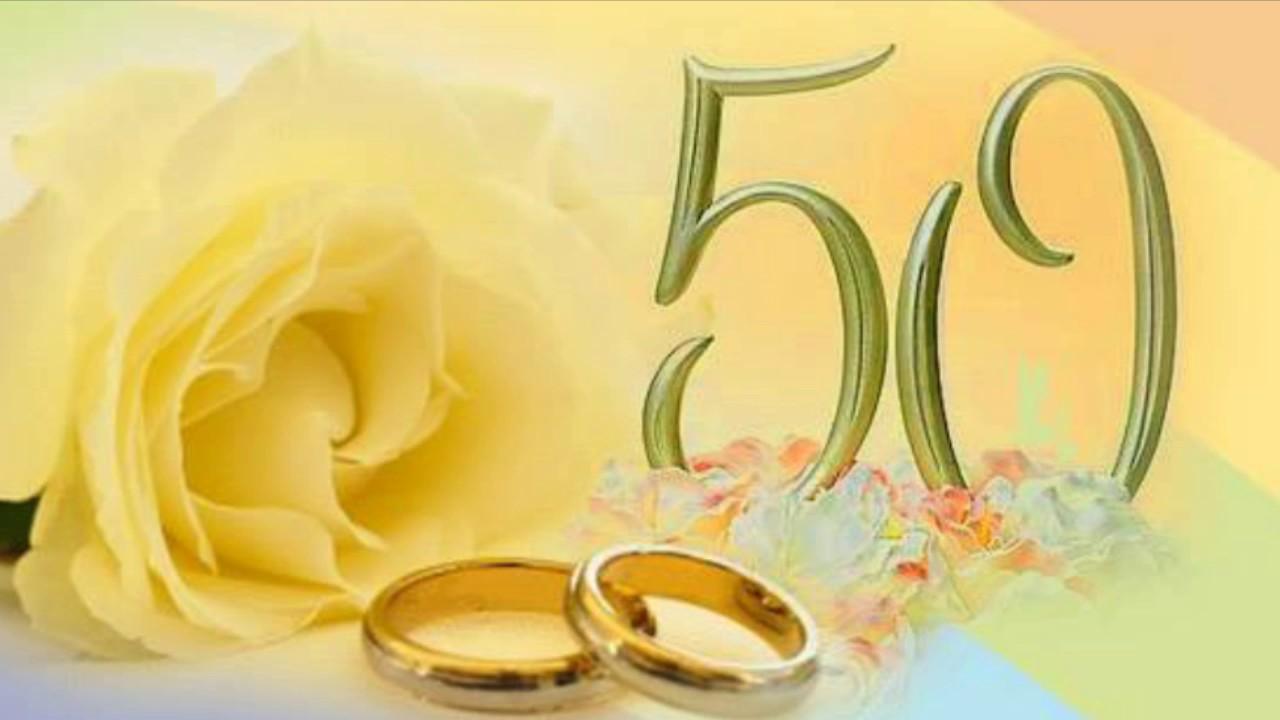 50 Anni Di Matrimonio Un Traguardo Da Festeggiare